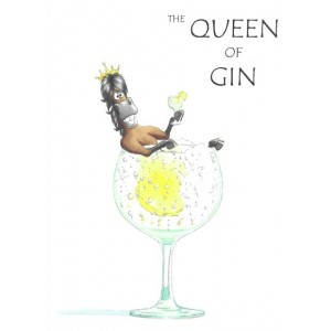 The Queen of Gin