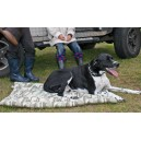 Large Fleece Dog Beds