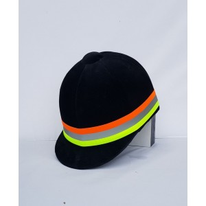 Fluorescent Hat Band
